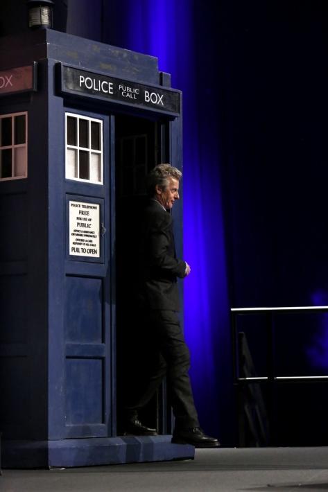 Dr Who Festival