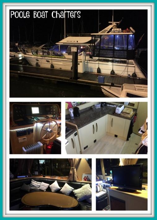 Poole Boat Charters