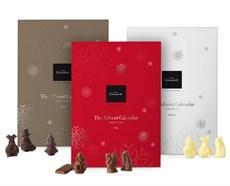 Hotel Chocolate Advent