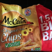 McCain Oven Chips