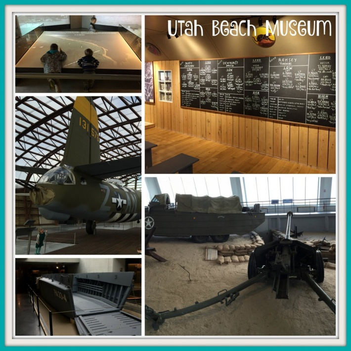 Utah Beach Museum