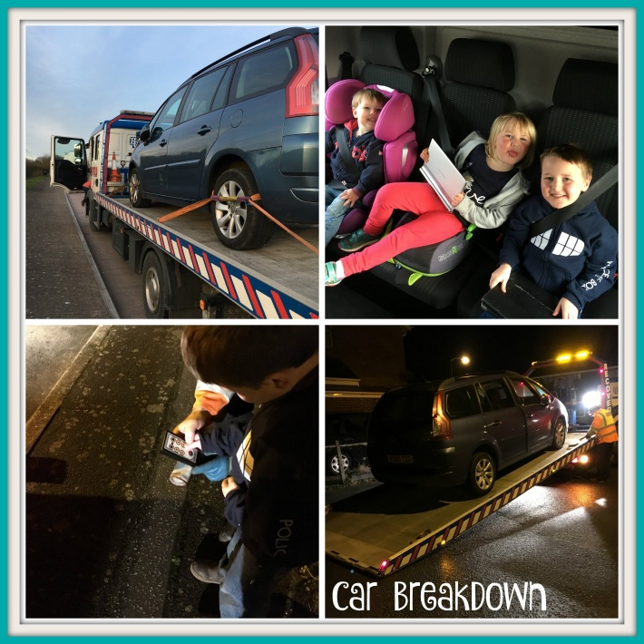 Car Breakdown