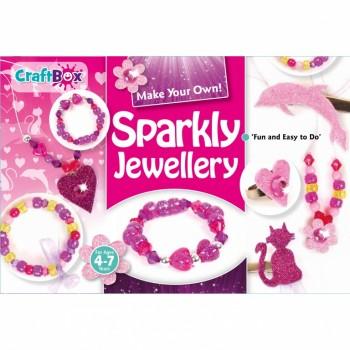 Sparkly Jewellery Set