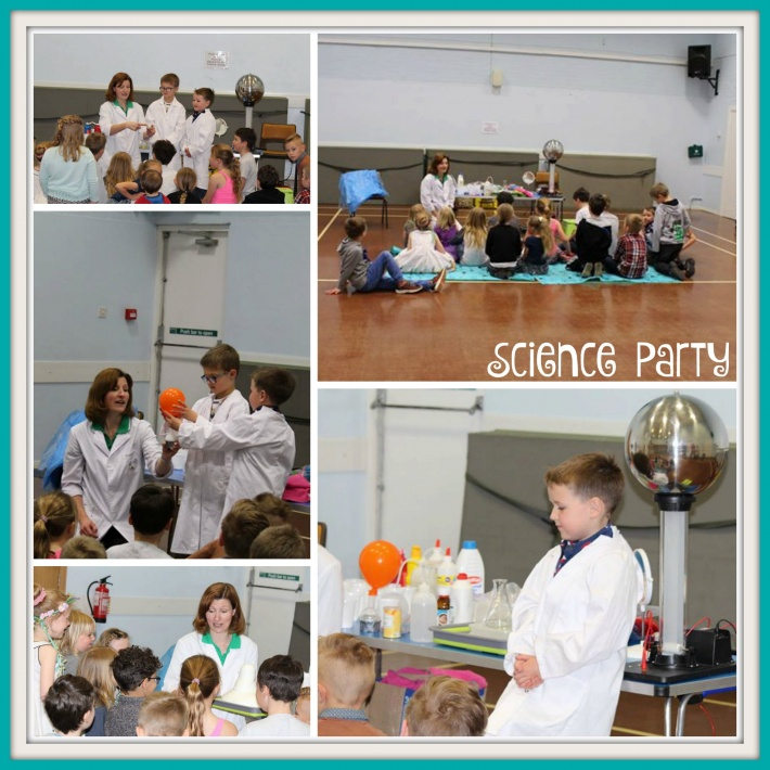Science Party