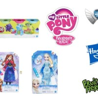 Hasbro Toy Bundle