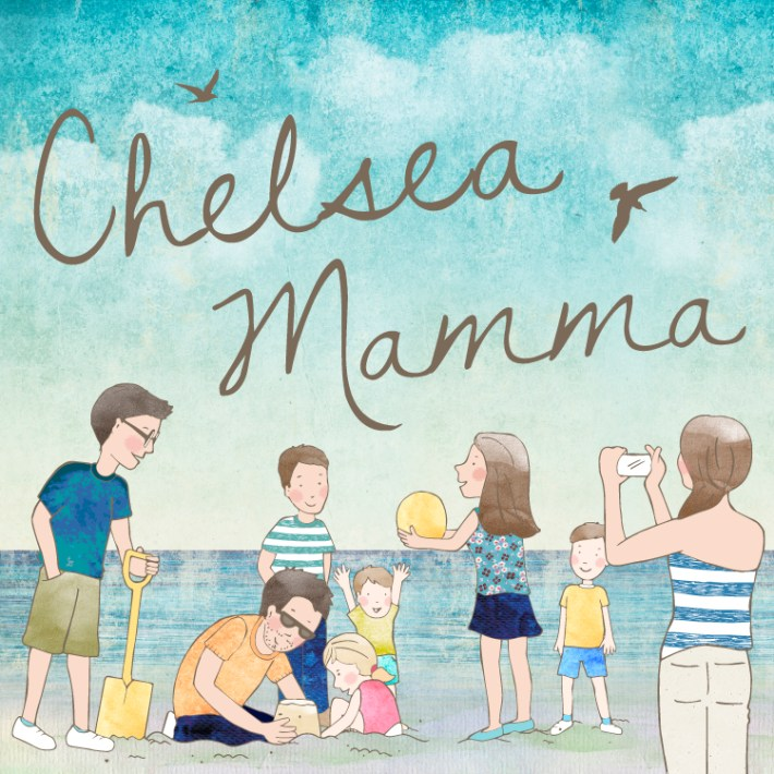 Chelsea Mamma