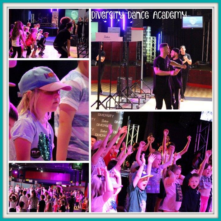 Diversity Dance Academy