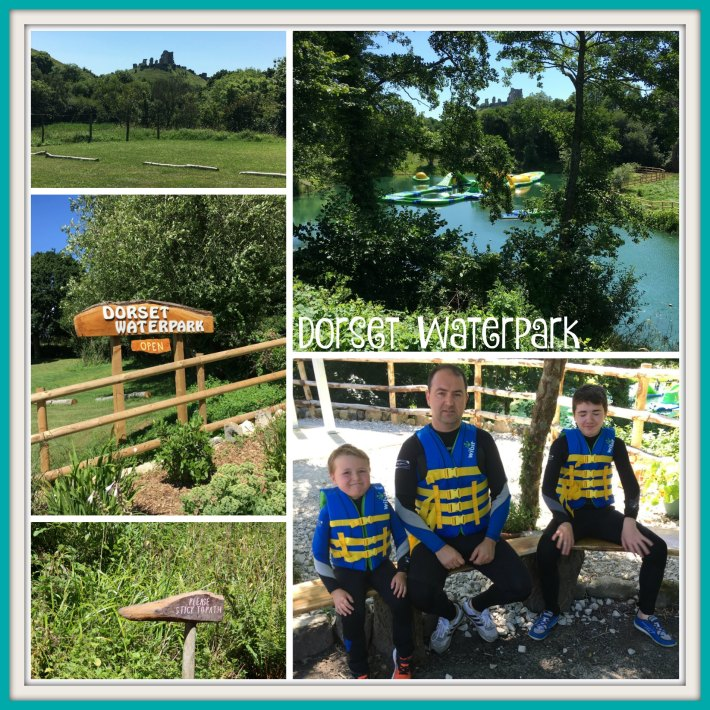 Dorset Waterpark