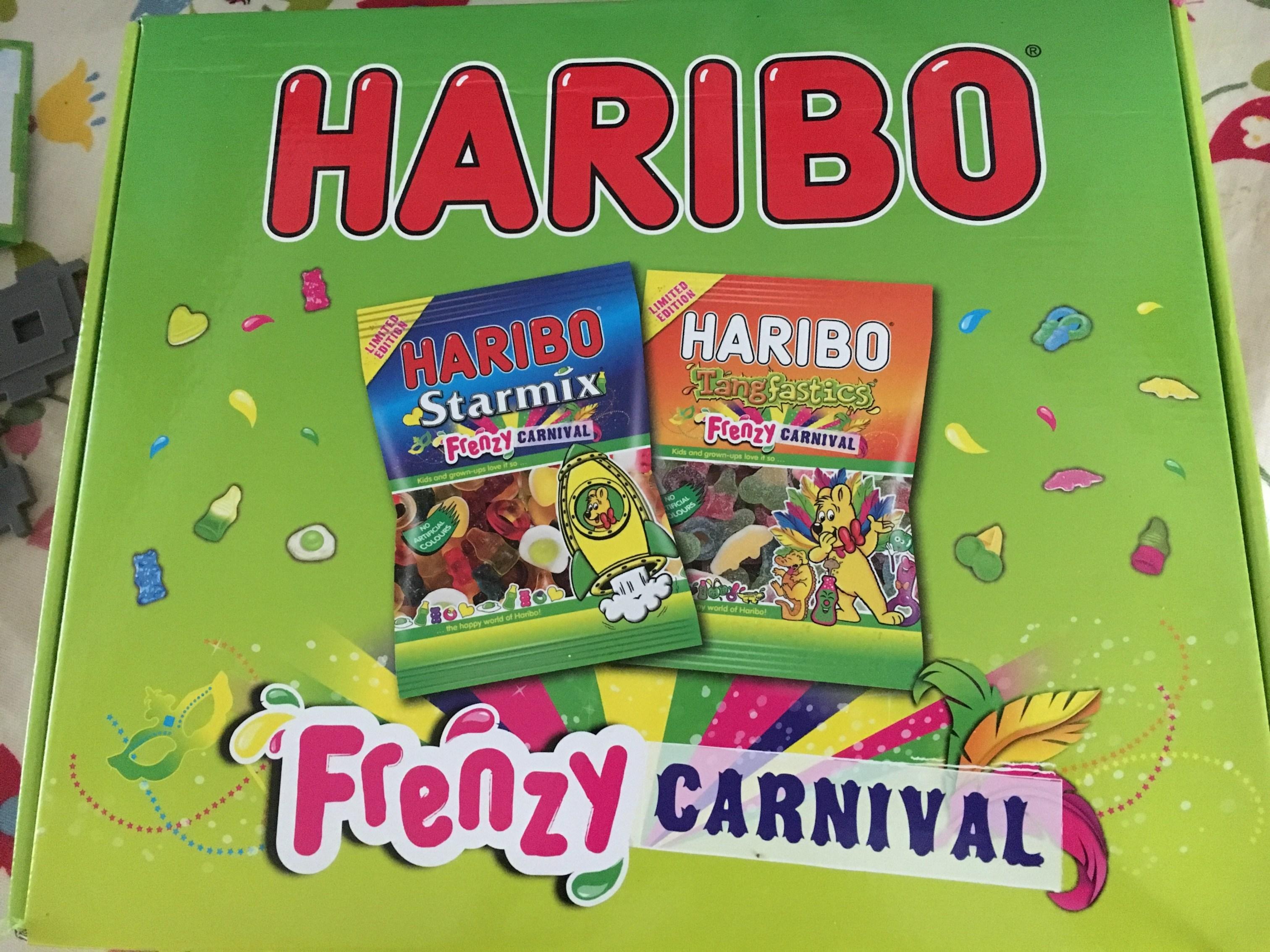 Haribo Carnival