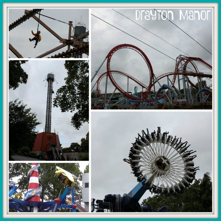drayton-manor