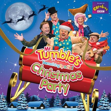Mr Tumble Christmas Album