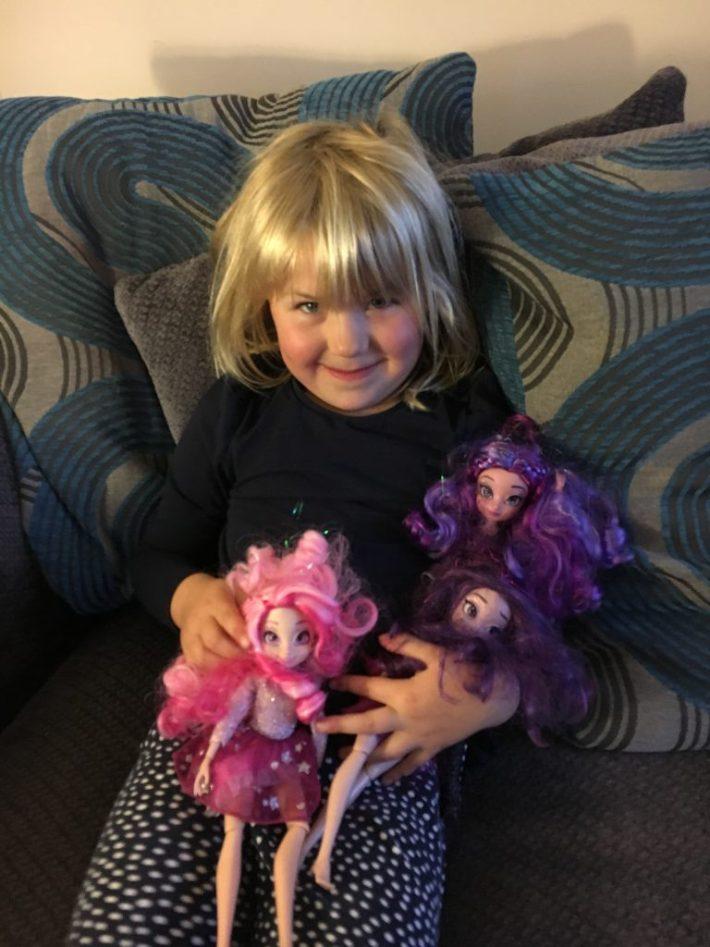 Starland dolls