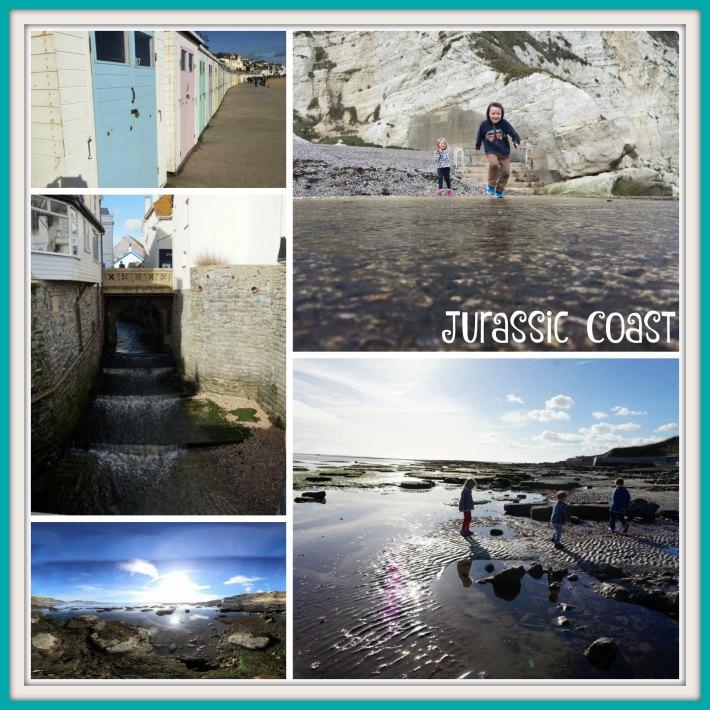 jurassic-coast
