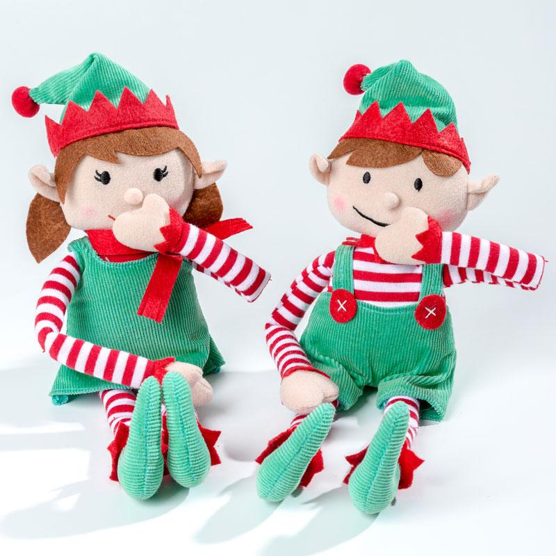 elf-for-christmas-boy-girl