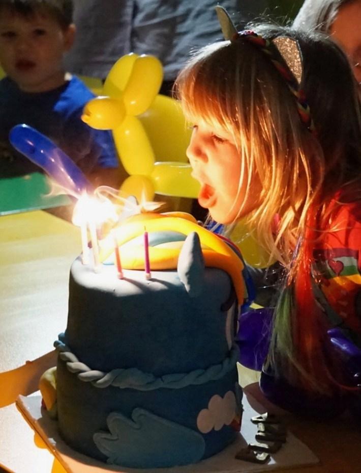 Eliza Birthday