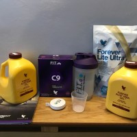 Clean 9 Fit Forever Living