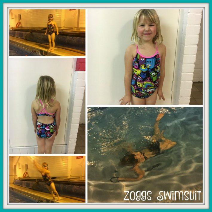 Zoggs Swimsuit