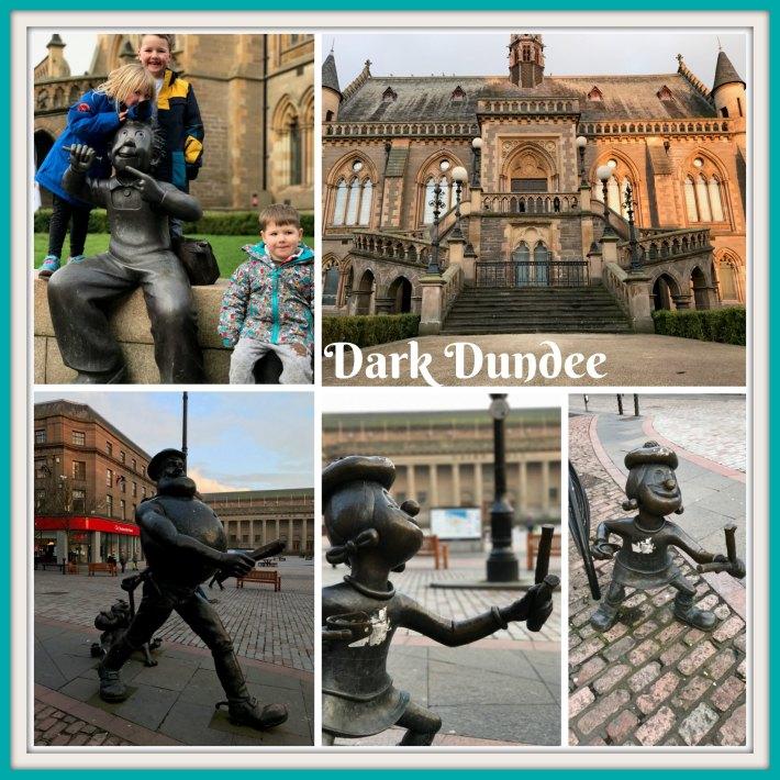 Dark Dundee