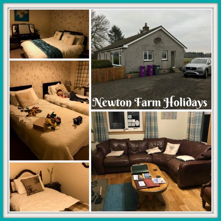 Newton Farm Holidays