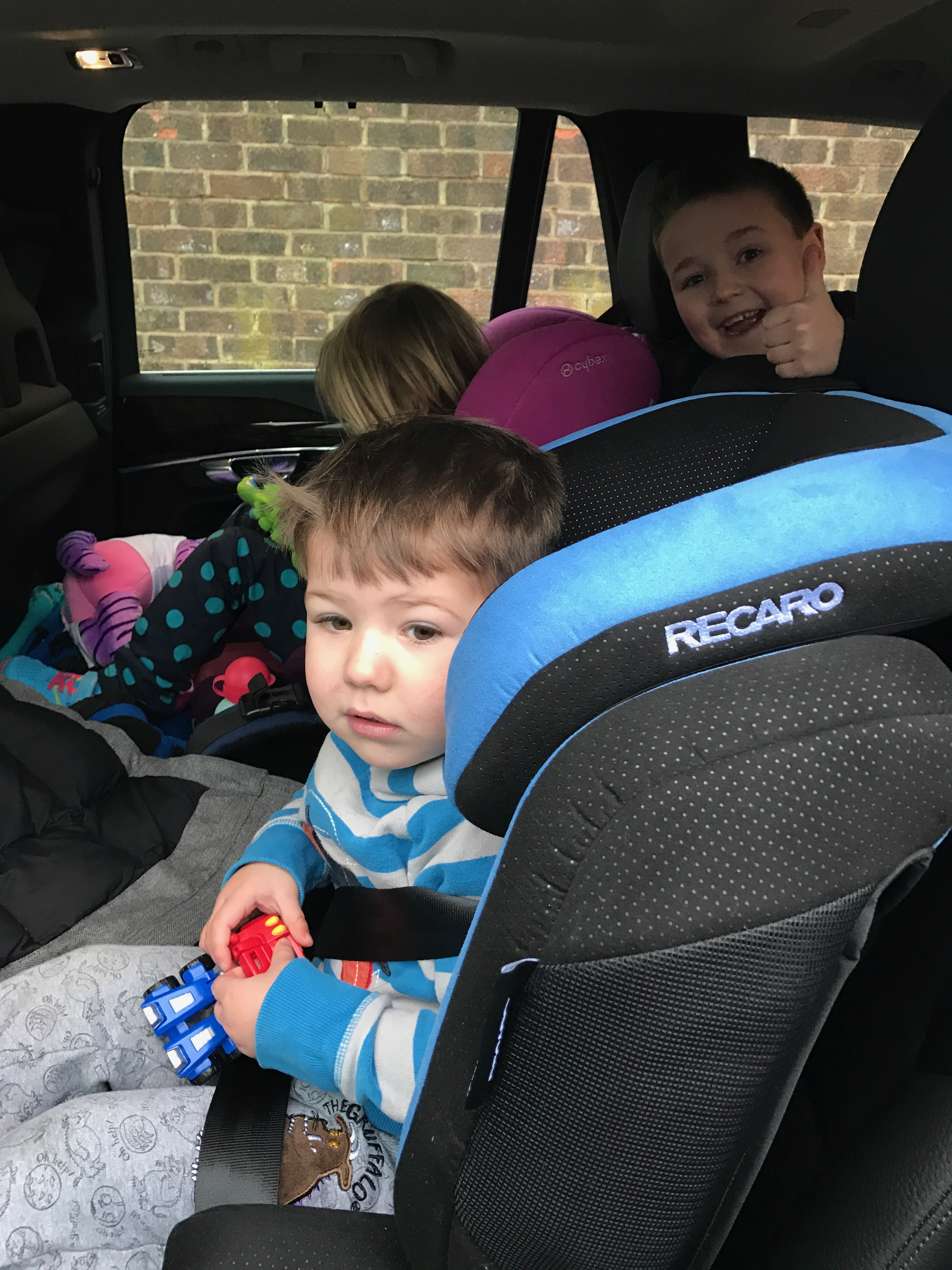 Is The Volvo Xc90 The Perfect Family Car Chelseamamma