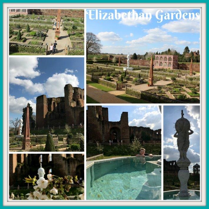 Elizabethan Gardens