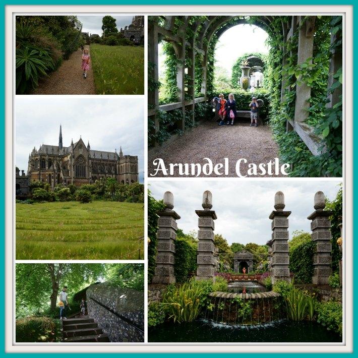 Arundel Castle Grounds