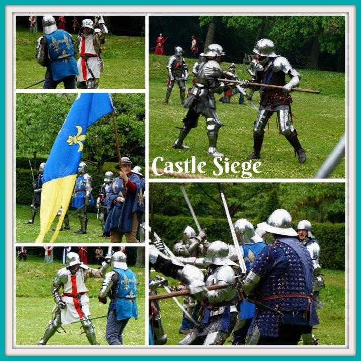 Castle Siege Arundel