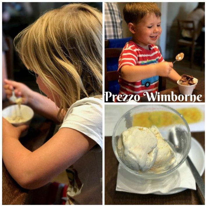 Prezzo Wimborne