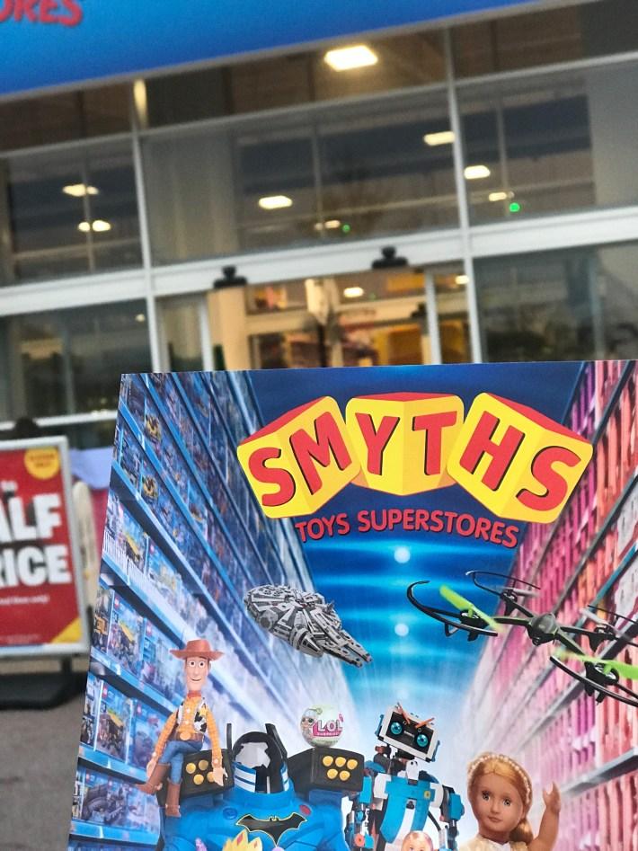 Smyths Catalogue