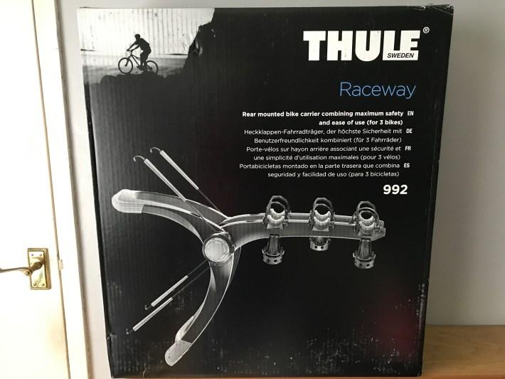 Thule Raceway