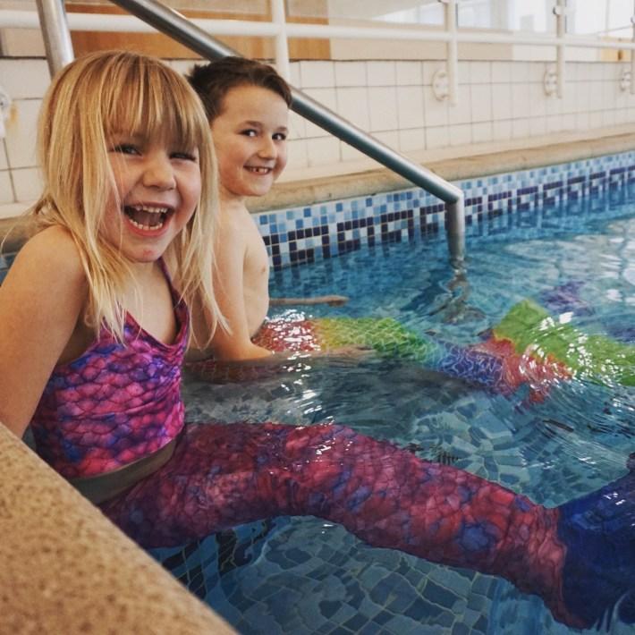 Mayim Mermaid Academy
