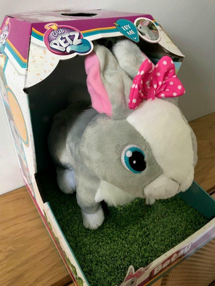 Club Petz Bunny
