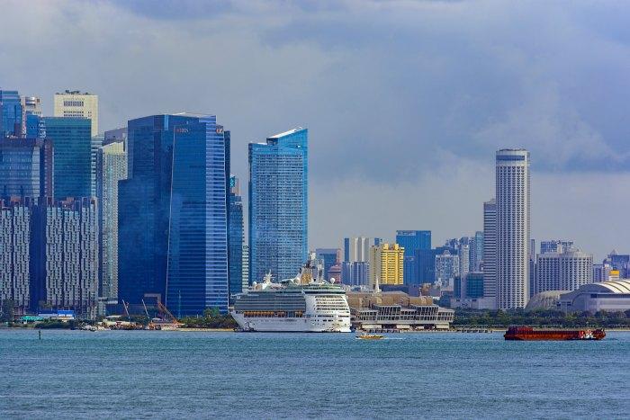 Cruise Singapore
