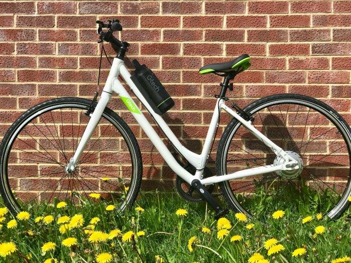 GTech E-Bike