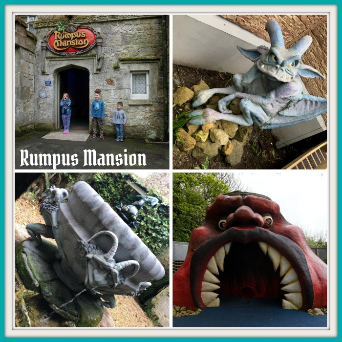 Rumpus Mansion