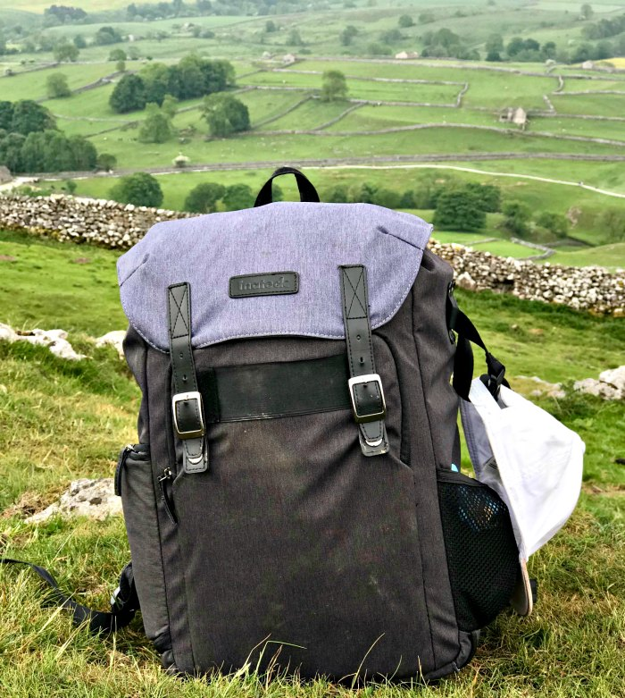 Inatek Backpack Yorkshire