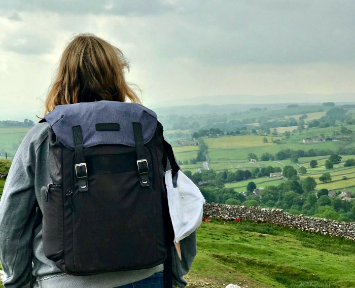 Yorkshire Backpack