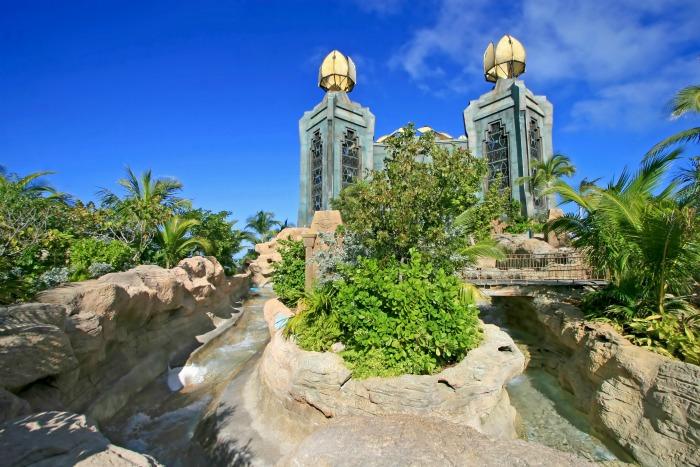 Aquaventure - Bahamas