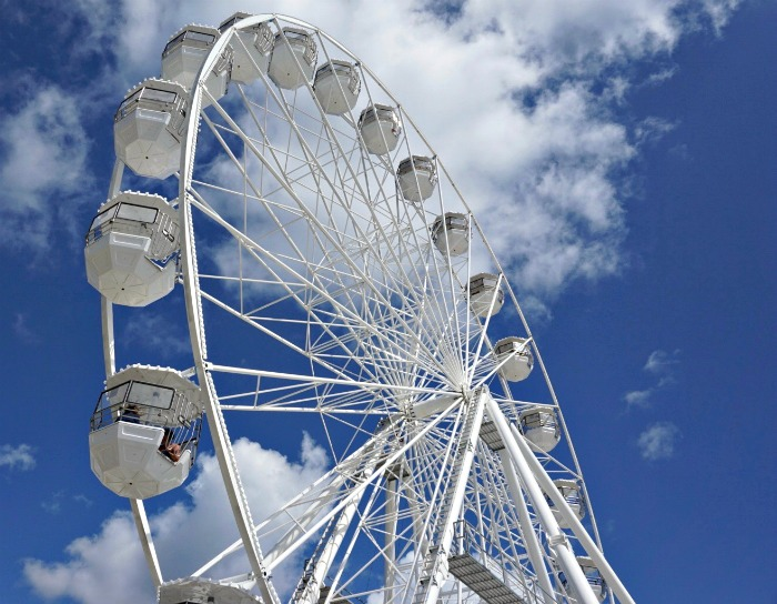 Bournemouth Wheel