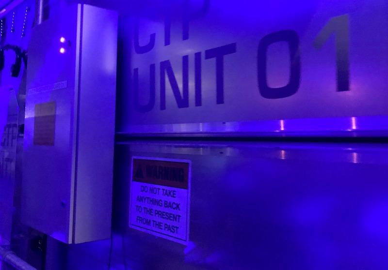 CTP UNit One