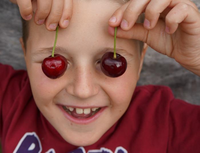 Cherry Eyes