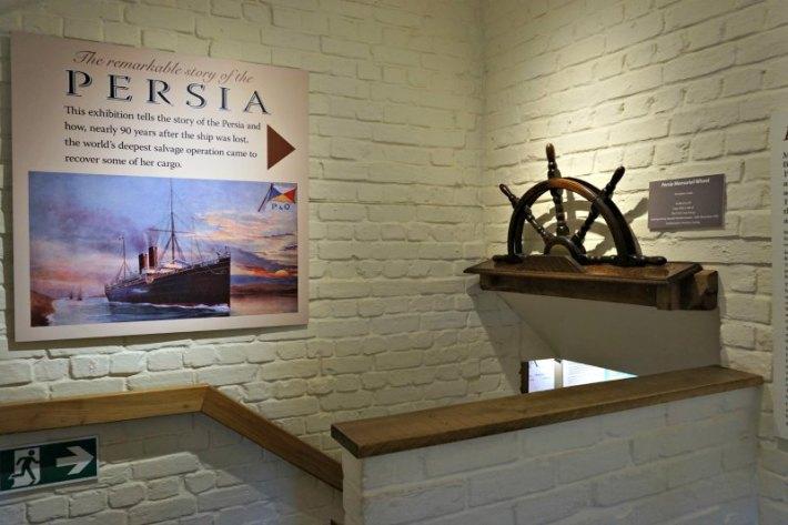 SS Persia