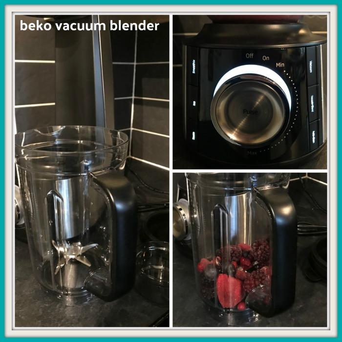 beko blender