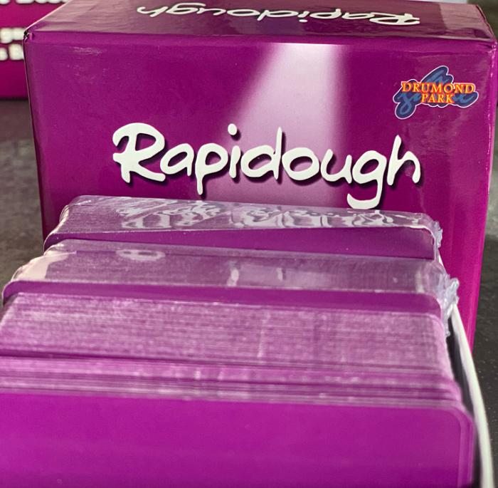 Rapidough