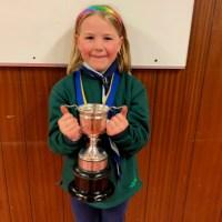 Eliza Swimming Cup