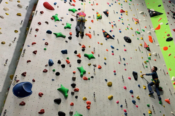Beacon Climbing Centre