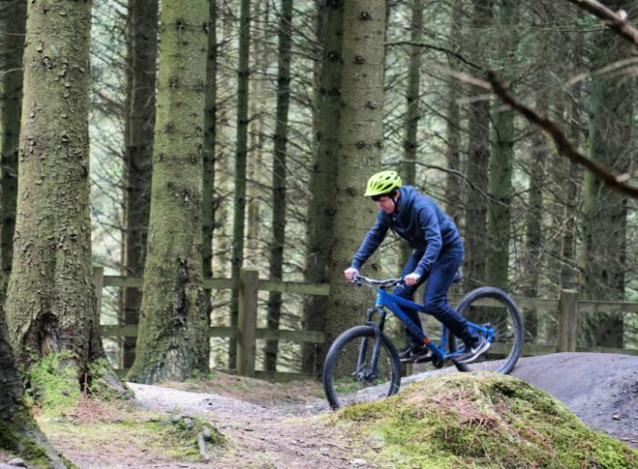 Kian Mountain Bike