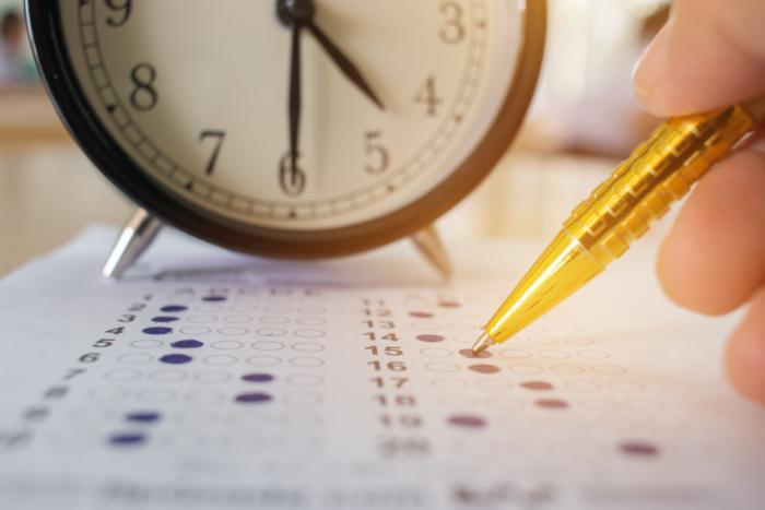 School Tests