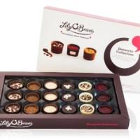 Lily O'Briens Chocolates