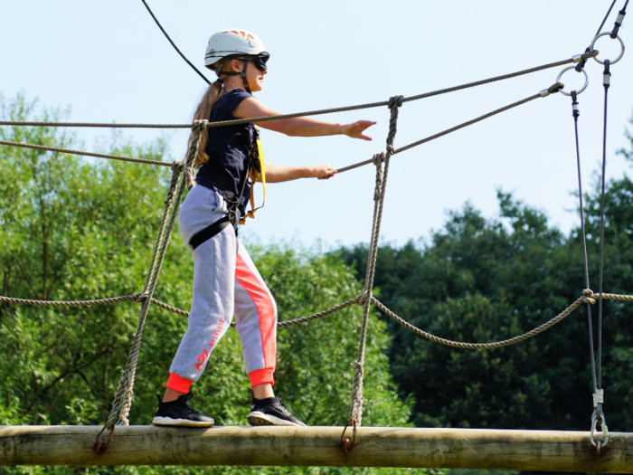 Altitude High Ropes